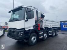 Camion ribaltabile bilaterale Renault C-Series 480.32 DTI 13