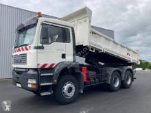Kamión MAN TGA 33.410 korba dvojstranne sklápateľná korba ojazdený