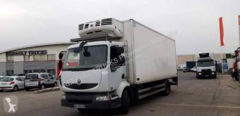 Camion frigo monotemperatura Renault Midlum 280.16