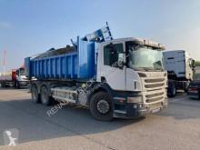 Caminhões poli-basculante Scania P 420