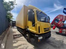Lastbil Iveco Eurocargo 120 E 28 kassevogn brugt