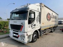 Camion rideaux coulissants (plsc) Iveco Stralis AS 260 S 48