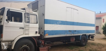 Renault Gamme G 260 truck used mono temperature refrigerated