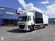 Lastbil kassevogn med flere niveauer DAF CF
