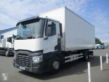 Lastbil containervogn Renault Gamme T 380 P4X2 E6
