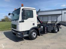 Camion scarrabile MAN TGL 10.180