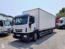 Camion furgone plywood / polyfond Iveco Eurocargo 140 E 25