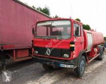 Camion citerne à eau Renault