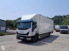 Camion Iveco Eurocargo 120 E 19 P fourgon polyfond occasion