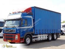 Camion rideaux coulissants (plsc) Volvo FM