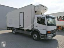 Camion frigo Mercedes Atego 12-23 Atego Kühlkoffer- Klima- LBW- Luft
