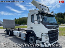 Camion Volvo FM 500 châssis occasion