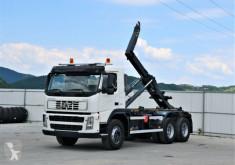 Ciężarówka bramowiec Volvo FM 12 380 Abrollkipper 5,20m *6x4* Top Zustand!