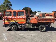 Camion benne Renault S135