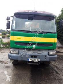Camion benne Renault KERAX380