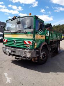 Camion benne Renault G270