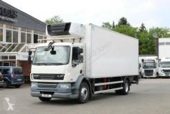Lastbil DAF LF 55.300 Carrier Supra 1000/Strom/Rolltor/LBW køleskab brugt
