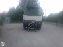 雷诺C-Series卡车 430.32 DTI 11 双缸升举式自卸车 二手