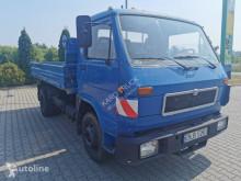 MAN tipper truck 10.150 , full Steel, Manual