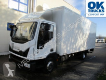 Lastbil Iveco Eurocargo ML 75E21/P chassis brugt