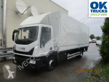 Camión Iveco Eurocargo ML140E28/P EVI_C otros camiones usado