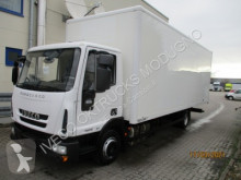 Lastbil Iveco Eurocargo ML75E19 chassis brugt