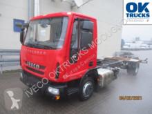 Iveco chassis truck Eurocargo ML80E19