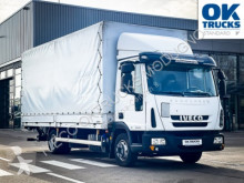 Lastbil Iveco Eurocargo ML80E19/P chassis brugt