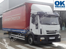 Lastbil Iveco Eurocargo ML120E25/P chassis brugt