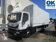Iveco Eurocargo ML140E28/P EVI_C autres camions occasion