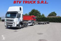 Camion Volvo FM FM 11 370 MOTRICE 2 ASSI PORTACASSE MOBILI EURO 5