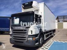 Kamión Scania P 250 chladiarenské vozidlo jedna teplota ojazdený