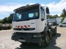 Camión Renault Kerax 400.26 Gancho portacontenedor usado