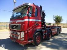 卡车 双缸升举式自卸车 沃尔沃 FH 480