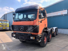 Camión Mercedes 3235K chasis usado