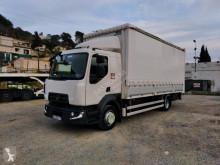 Camion savoyarde Renault D-Series 250.13 DTI 8