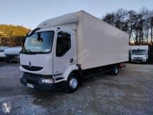 Camion fourgon polyfond Renault Midlum 270.12 DXI