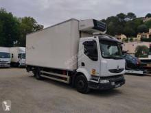 Camion frigo mono température Renault Midlum 270.16 DXI