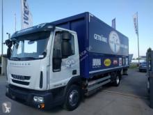 Caminhões Iveco Eurocargo 120 EL 22 furgão porta bebidas usado