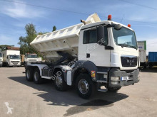 Camion ribaltabile bilaterale MAN TGS 35.400