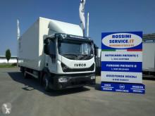 卡车 厢式货车 可升降底盘 依维柯 Eurocargo ML 120 E 25 P
