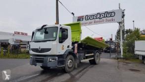 Camion ribaltabile bilaterale Renault Premium Lander 320.19 DXI