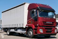 Camión lona corredera (tautliner) Iveco Stralis AD 190 S 31