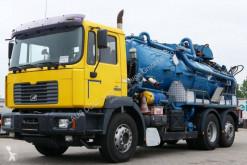Camion aspirateur MAN FNL 26.314