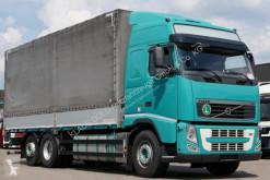 Camion savoyarde Volvo FH 460 Globetrotter