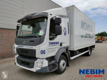 Camion Volvo FL 250 fourgon occasion