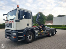 Lastbil MAN TGA 28.360 flerecontainere brugt