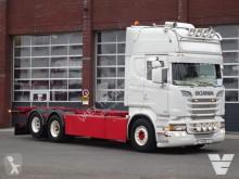 Camion Scania R 620 BDF usato