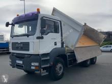 Kamión MAN TGA 33.360 korba dvojstranne sklápateľná korba ojazdený