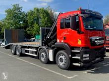 Camión portamáquinas MAN TGS 35.360